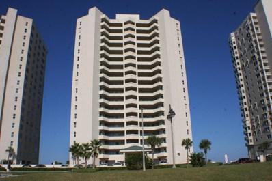 3315 S Atlantic Avenue UNIT 408, Daytona Beach Shores, FL 32118 - MLS#: 1048272