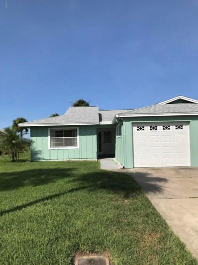 1128 Harbour Point Drive, Port Orange, FL 32127 - MLS#: 1048273