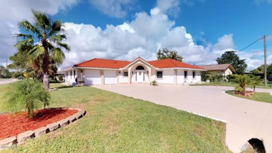 1 N Coral Reef Court, Palm Coast, FL 32137 - #: 1048281