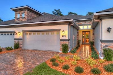 848 Aldenham Lane, Ormond Beach, FL 32174 - MLS#: 1048299