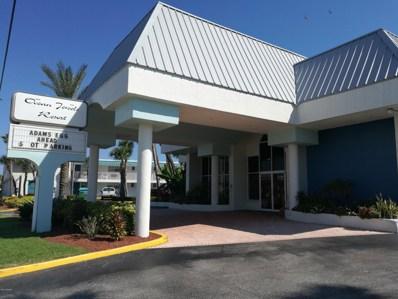 935 S Atlantic Avenue UNIT 201, Daytona Beach, FL 32118 - MLS#: 1048303