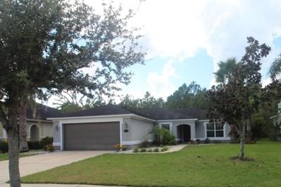 161 Boysenberry Lane, Daytona Beach, FL 32124 - MLS#: 1048314