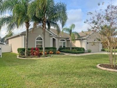 691 Grape Ivy Lane, New Smyrna Beach, FL 32168 - MLS#: 1048353