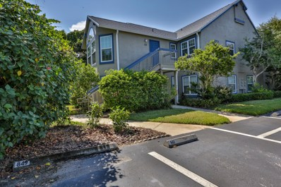849 Windover Court, New Smyrna Beach, FL 32169 - #: 1048383