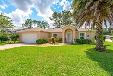 50 Wynnfield Drive, Palm Coast, FL 32164 - MLS#: 1048422