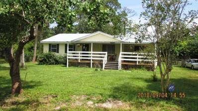1749 Popwell Trail, Daytona Beach, FL 32117 - MLS#: 1048426