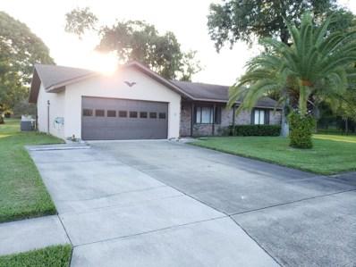 808 Scrub Oak Street, South Daytona, FL 32119 - #: 1048465
