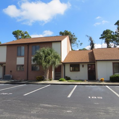 187 White Fawn Drive UNIT 1870, Daytona Beach, FL 32114 - MLS#: 1048478