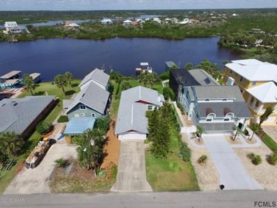 2538 Lakeshore Drive, Flagler Beach, FL 32136 - MLS#: 1048504