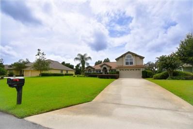 123 Alexandra Woods Drive, DeBary, FL 32713 - MLS#: 1048525