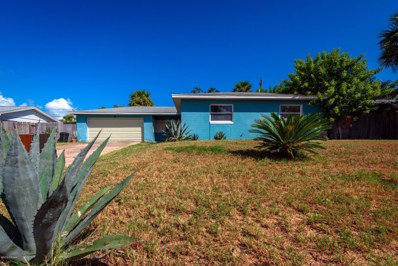 11 Juniper Drive, Ormond Beach, FL 32176 - MLS#: 1048534