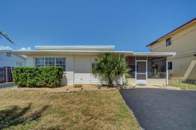 123 Esmeralda Avenue, Daytona Beach, FL 32118 - MLS#: 1048555