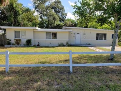 563 Heineman Street, Daytona Beach, FL 32114 - MLS#: 1048557
