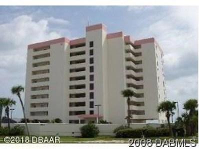 1183 Ocean Shore Boulevard UNIT 6030, Ormond Beach, FL 32176 - #: 1048589