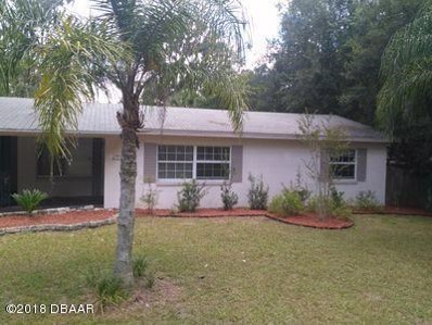 705 E Indiana Avenue, DeLand, FL 32724 - MLS#: 1048633