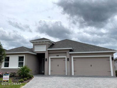 125 Cerise Court, Daytona Beach, FL 32124 - MLS#: 1048637