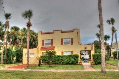 820 N Oleander Avenue, Daytona Beach, FL 32118 - #: 1048647
