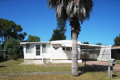 717 La Grange Avenue, Port Orange, FL 32129 - MLS#: 1048650