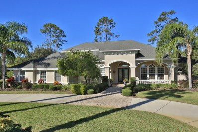 1328 Dovercourt Lane, Ormond Beach, FL 32174 - MLS#: 1048668