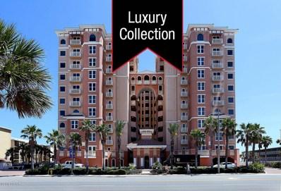 3245 S Atlantic Avenue UNIT 1105, Daytona Beach Shores, FL 32118 - #: 1048683