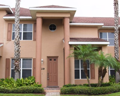3629 Romea Circle, New Smyrna Beach, FL 32168 - MLS#: 1048693
