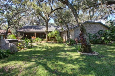 411 Oak River Drive, Port Orange, FL 32127 - MLS#: 1048713