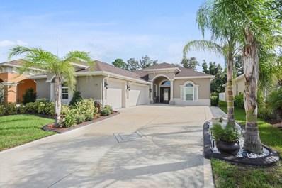 3426 Leonardo Lane, New Smyrna Beach, FL 32168 - MLS#: 1048727