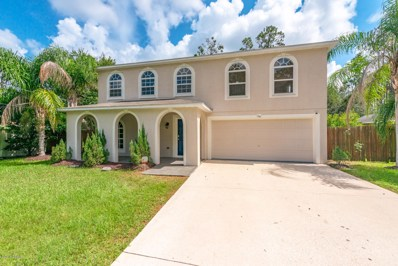 169 Point Pleasant Drive, Palm Coast, FL 32164 - MLS#: 1048747
