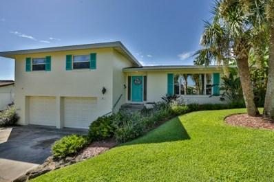 76 Banyan Drive, Ormond Beach, FL 32176 - MLS#: 1048756