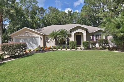 19 Rae Drive, Palm Coast, FL 32164 - MLS#: 1048778