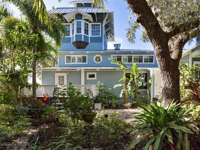 2878 Sunset Drive, New Smyrna Beach, FL 32168 - MLS#: 1048805