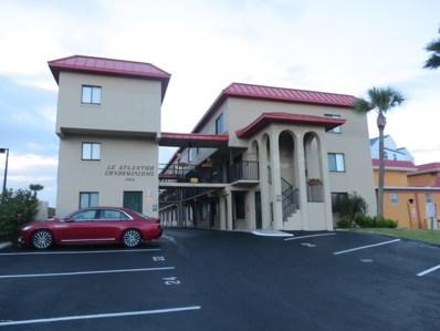 1404 N Atlantic Avenue UNIT 280, Daytona Beach, FL 32118 - MLS#: 1048829