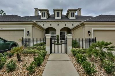 707 Cobblestone Drive, Ormond Beach, FL 32174 - MLS#: 1048830