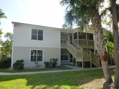 1600 Big Tree Road UNIT E7, South Daytona, FL 32119 - #: 1048836