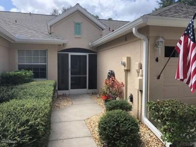4 Gaston Place, Palm Coast, FL 32164 - MLS#: 1048857