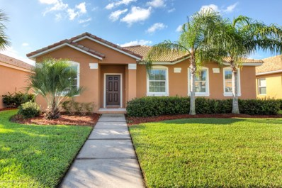 3360 Velona Avenue, New Smyrna Beach, FL 32168 - MLS#: 1048892