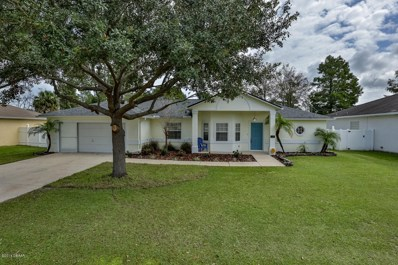 15 Roller Lane, Palm Coast, FL 32164 - MLS#: 1048894
