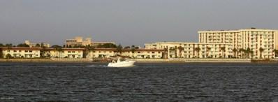 2711 N Halifax Avenue UNIT 293, Daytona Beach, FL 32118 - MLS#: 1048896