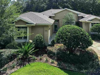 111 Westrobin Lane, Palm Coast, FL 32164 - MLS#: 1048933