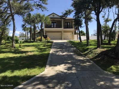 3715 John Anderson Drive, Ormond Beach, FL 32176 - MLS#: 1048942