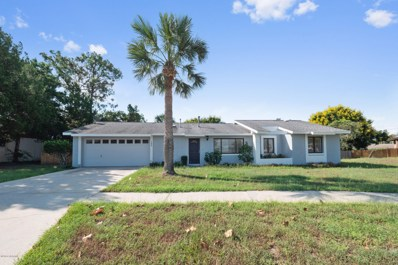 125 Centennial Lane, Daytona Beach, FL 32119 - #: 1048946