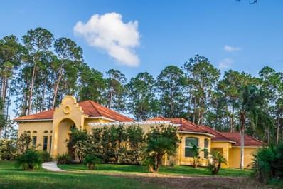12 Remington Road, Ormond Beach, FL 32174 - MLS#: 1048956