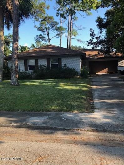 515 Dorset Circle, South Daytona, FL 32119 - MLS#: 1048970