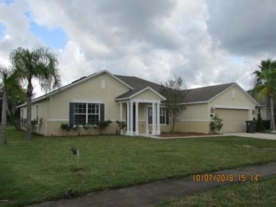 257 Bayberry Lakes Boulevard, Daytona Beach, FL 32124 - MLS#: 1048993