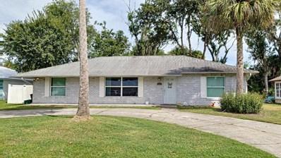 2917 Orange Tree Drive, Edgewater, FL 32141 - MLS#: 1049004