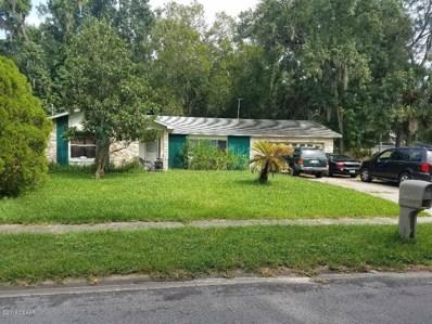 1 Laurel Oaks Circle, Ormond Beach, FL 32174 - MLS#: 1049007