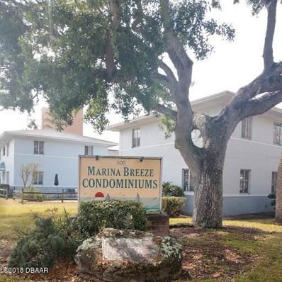 500 S Beach Street UNIT i-2, Daytona Beach, FL 32114 - MLS#: 1049013
