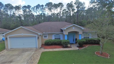 12 Red Oak Place, Palm Coast, FL 32164 - MLS#: 1049023