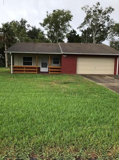 101 Camino Circle, Ormond Beach, FL 32174 - MLS#: 1049040