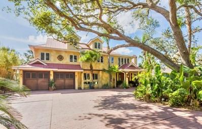 936 John Anderson Drive, Ormond Beach, FL 32176 - MLS#: 1049055